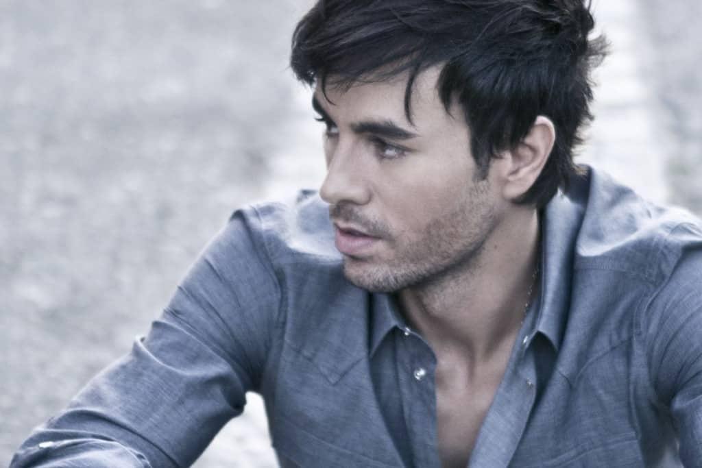 Enrique Iglesias @ Los40.com - Música em espanhol traduzida - Blog de Alba Vilanova